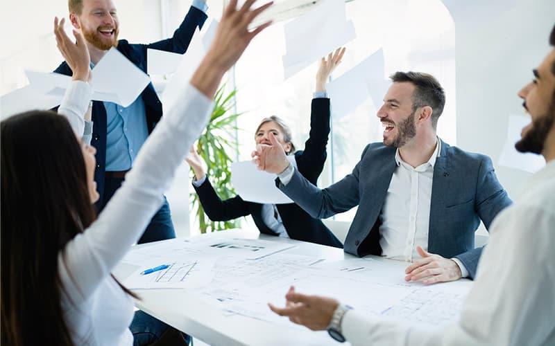 Empresa De Sucesso: Como Ter Uma? Notícias E Artigos Contábeis Notícias E Artigos Contábeis - Conexão Contábil