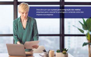 Esocial Prazo Prorrogado Atencao Para Cadastrar A Sua Empresa Notícias E Artigos Contábeis - Conexão Contábil